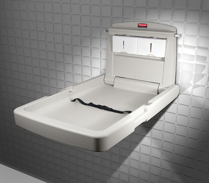 Picture of: Commercial Baby Changing Table Ideas