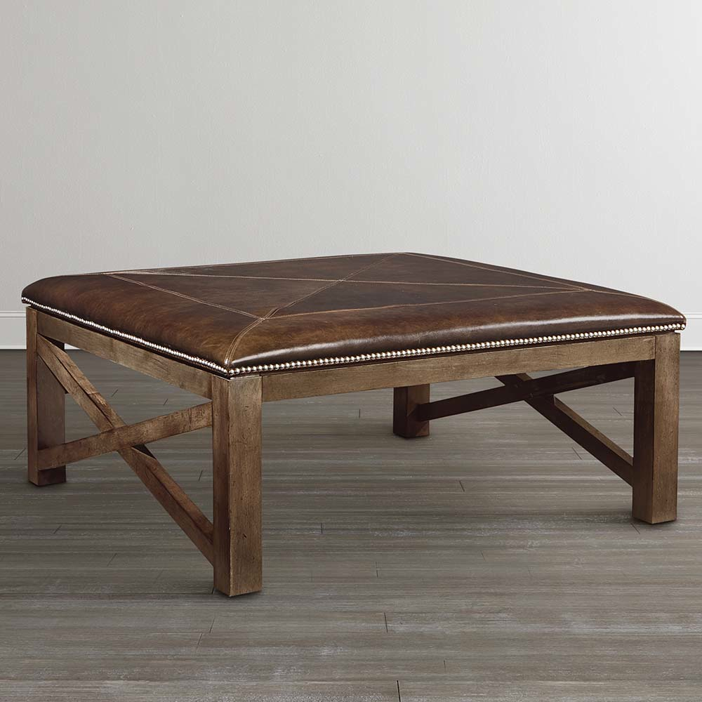 Image of: Concept Square Coffee Table Wood