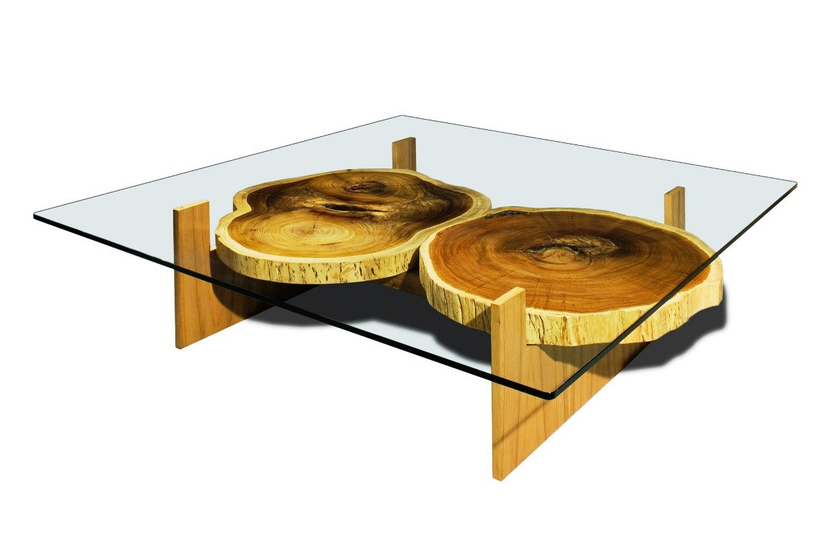 Image of: Cool Unique Coffee Table Ideas
