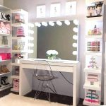 Cool Vanity Ideas For Small Bedroom