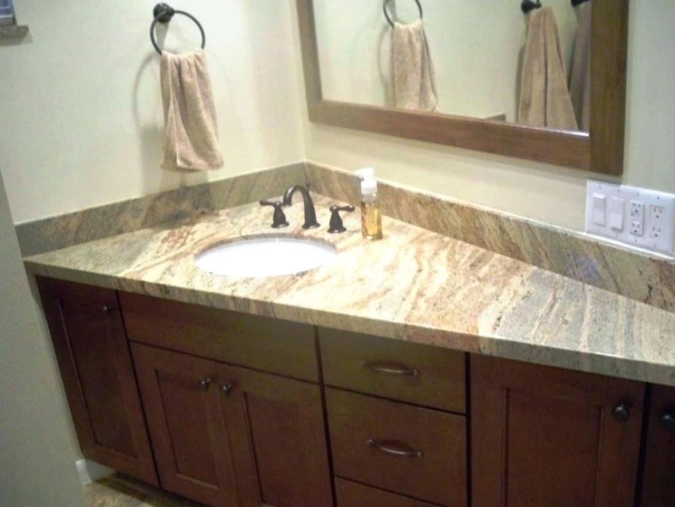 Image of: Corner Bedroom Vanity Furniture Ideas