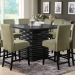 Counter Height Dining Table Set Costco