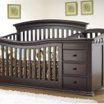 Cribs With Changing Table Combo