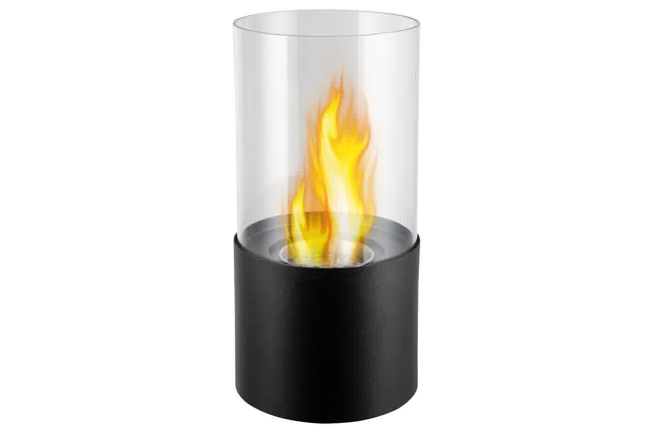 Image of: Ethanol Tabletop Fireplace