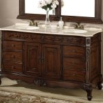 Farmhouse Bathroom Vanity Classic