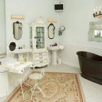 Farmhouse Bathroom Vanity Sets