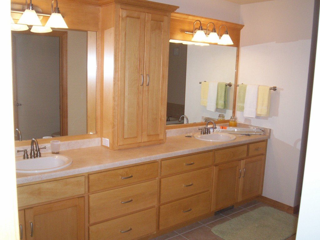 Image of: Furniture 72 Bathroom Vanity Double Sink