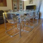 Glass Bistro Table And Chairs