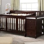 Good Cribs With Changing Table Combo