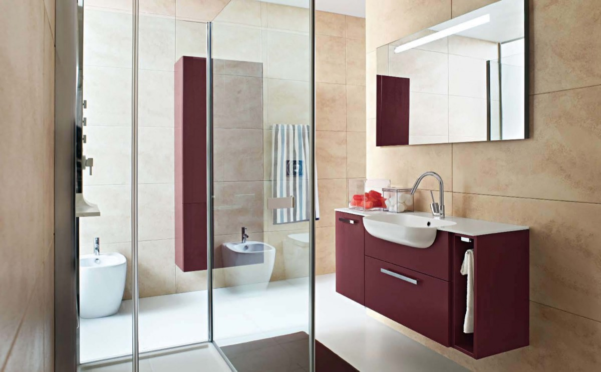 Picture of: Ikea Bathroom Vanity Design