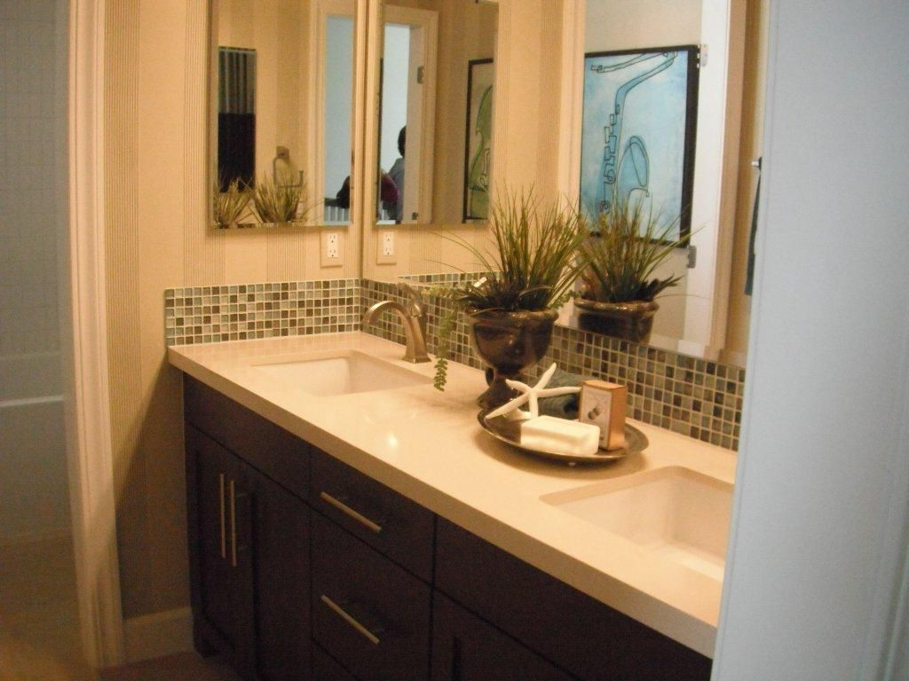 Image of: Interesting 72 Bathroom Vanity Double Sink