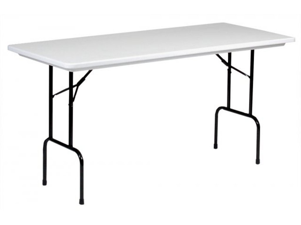 Image of: Laundry Folding Table Height