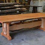 Live Edge Dining Table Sets