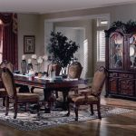 Luxury Formal Dining Table