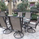 Outdoor Patio Dining Table And Chairs