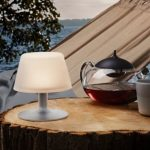 Outdoor Table Lamps Nautical