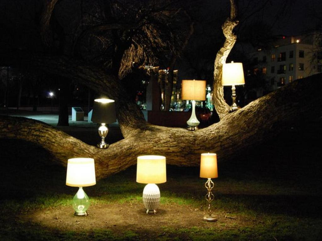 Picture of: outdoor table lamps target