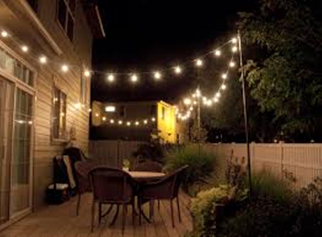 Picture of: outdoor table lamps waterproof