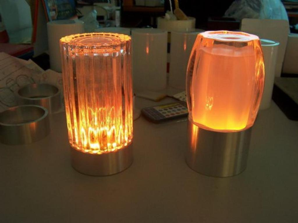 Picture of: outdoor table lamps and floor lamps