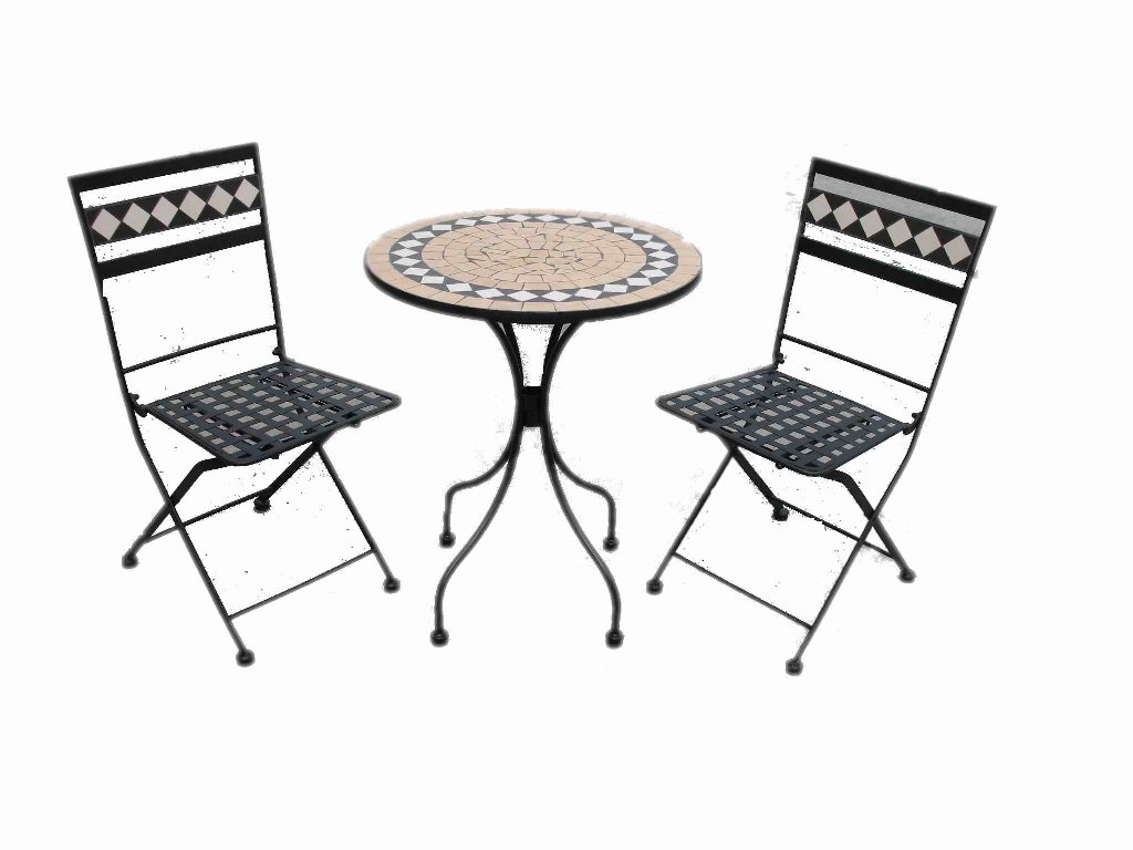Picture of: Patio Coffee Table Set