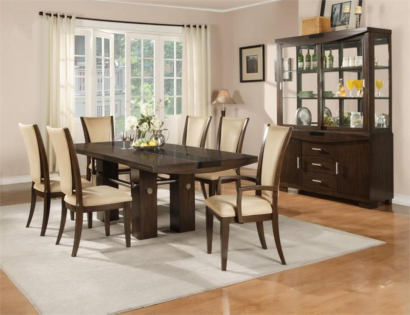 Picture of: Perfect Formal Dining Table