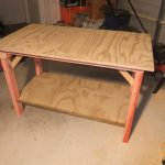 Portable Workbench Woodworking