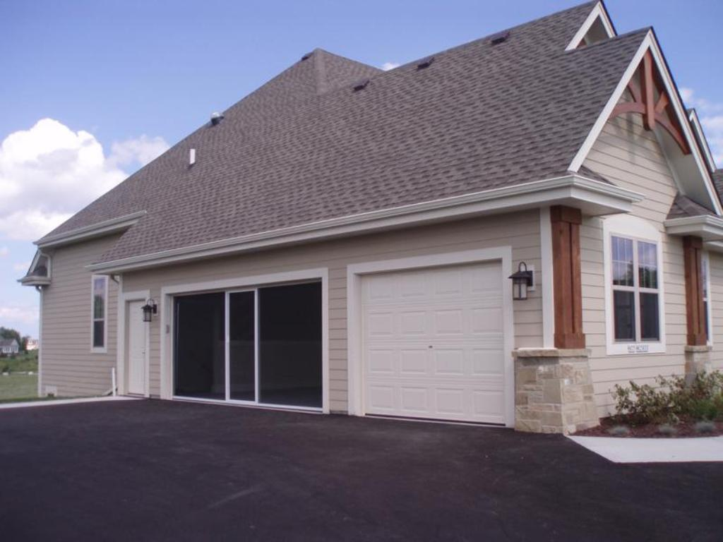 Retractable Garage Door Screens Canada