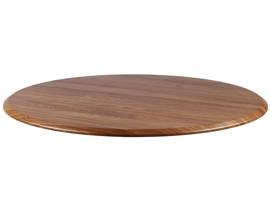 Picture of: Round Wood Table Tops Ideas