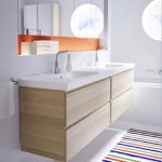 Solid 36 Inch Bathroom Vanity