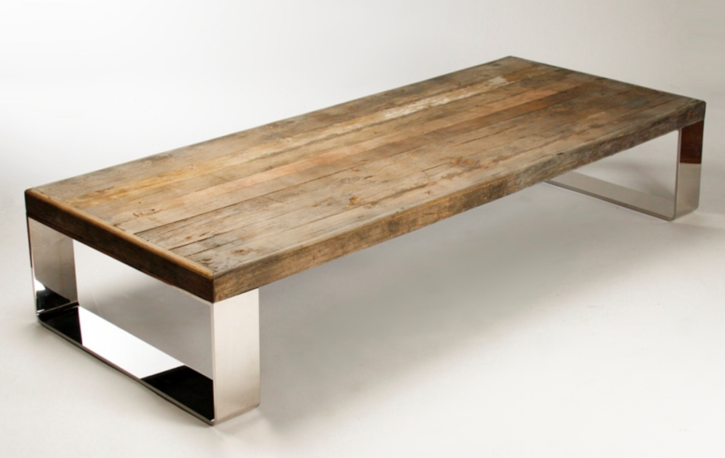 Picture of: stainless steel coffee table base