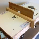 Table Saw Router Bench Plans
