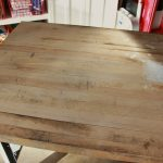 Top Butcher Block Table Tops