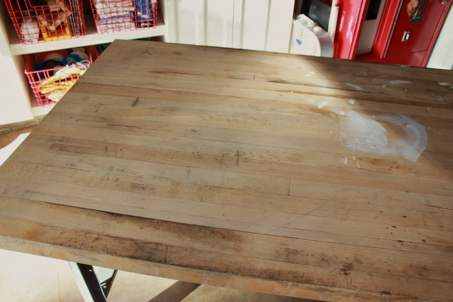 Picture of: Top Butcher Block Table Tops