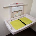 Top Commercial Baby Changing Table