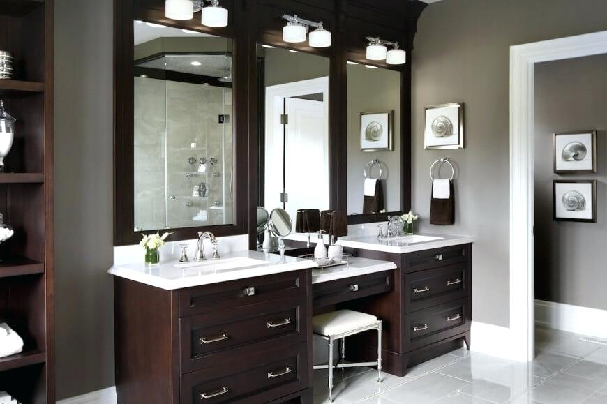 Picture of: Unique Bedroom Vanity Ideas
