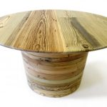 Unique Round Wood Table Tops