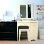 Vanity Ideas For Small Bedroom Paint