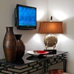 Wrought Iron Table Lamps Pictures