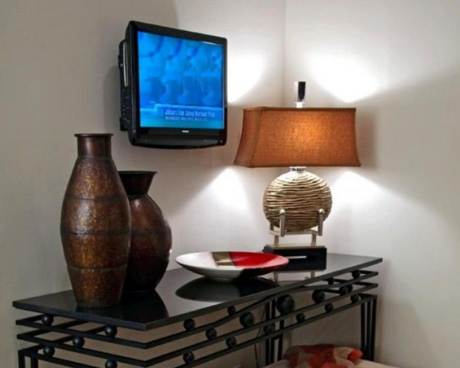 Image of: Wrought Iron Table Lamps Pictures