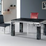 Marble Top Dining Table Design Ideas