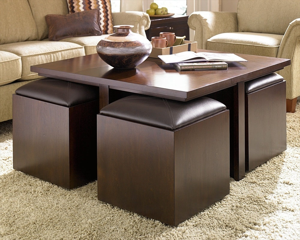 Picture of: Next Ottoman Coffee Table
